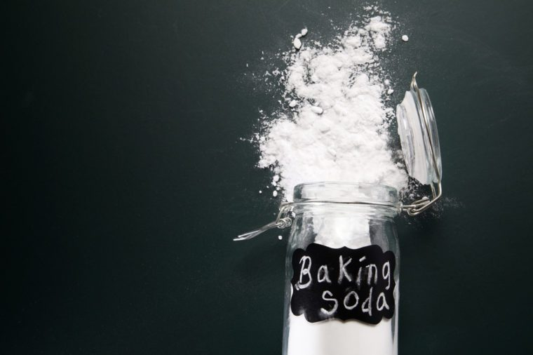 Home Remedies, baking soda