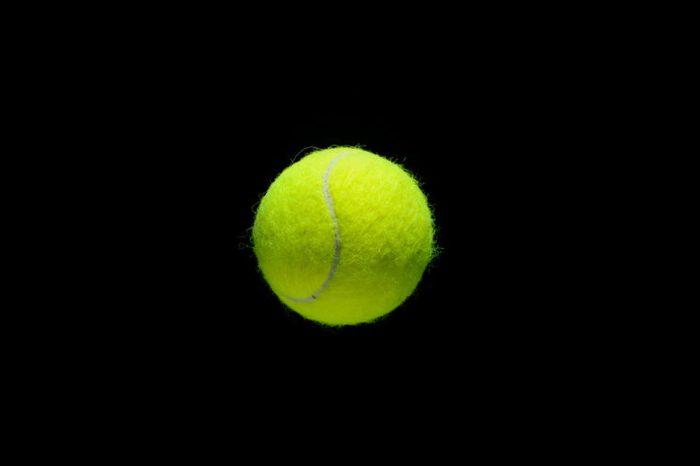 Home Remedies, ball