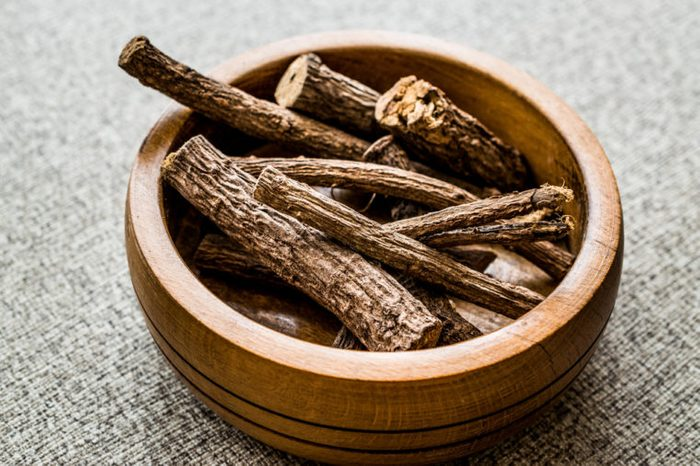 Home Remedies, root