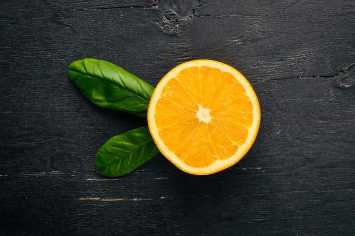 Home Remedies, vitamin C