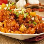 This Is Us' Parker Bates Shares His Gluten-Free Sweet & Sour Chicken Recipe