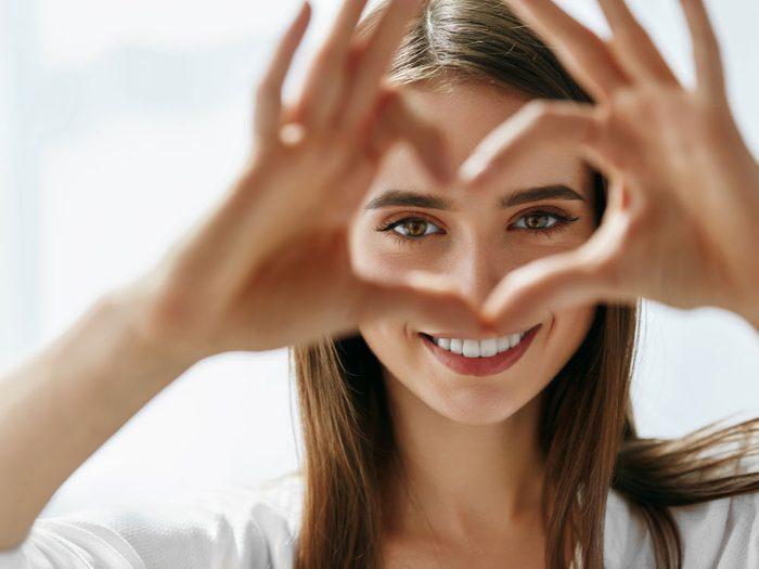 benefits of strawberries heart health