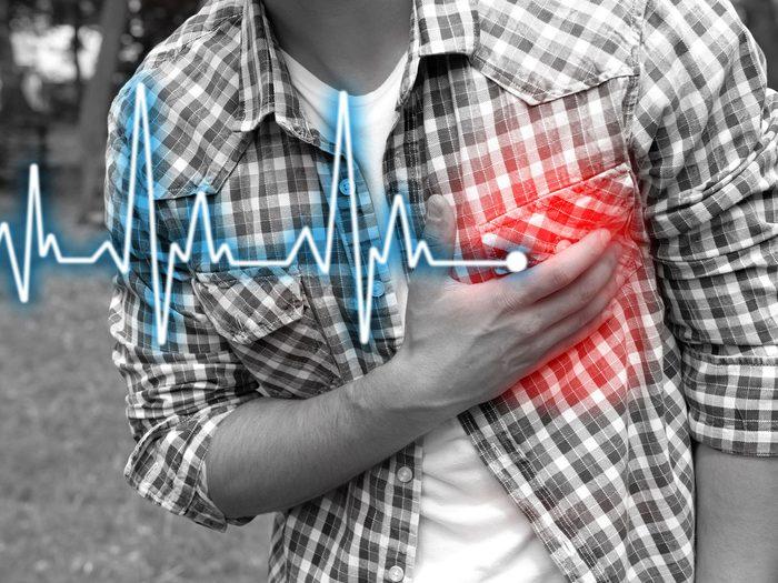 heart disease and gut health