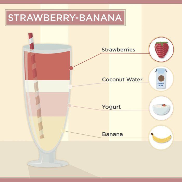Strawberry-Banana