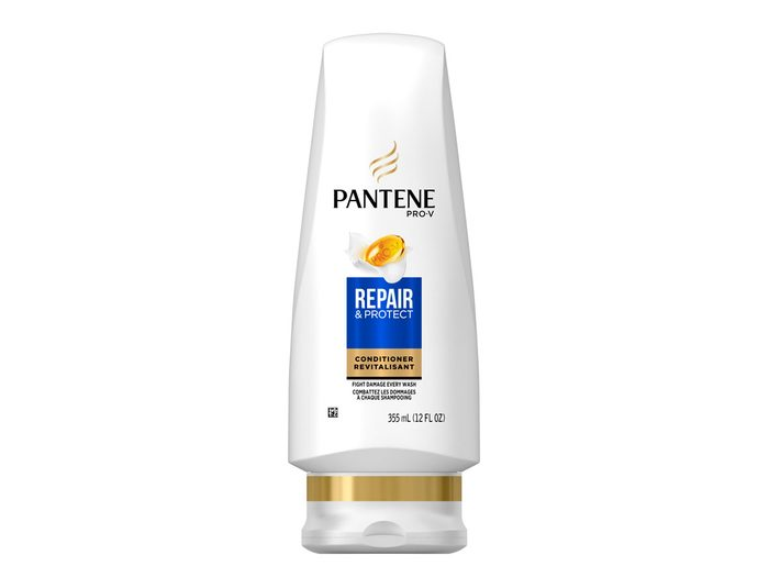 winter hair care products pantene pro v