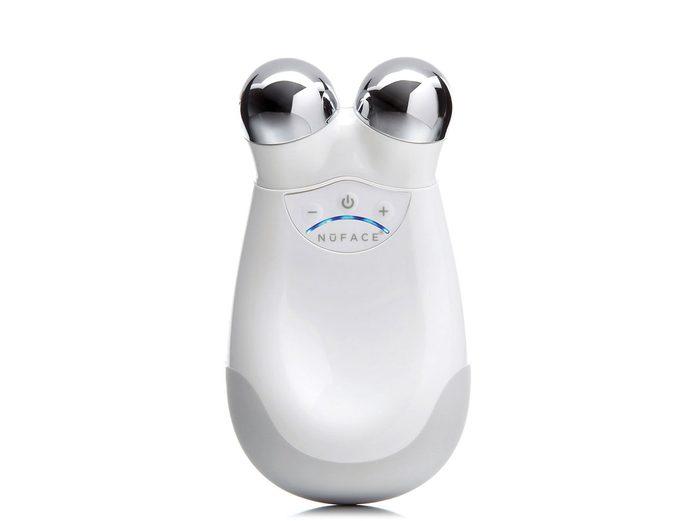 NuFace microcurrent beauty gadget