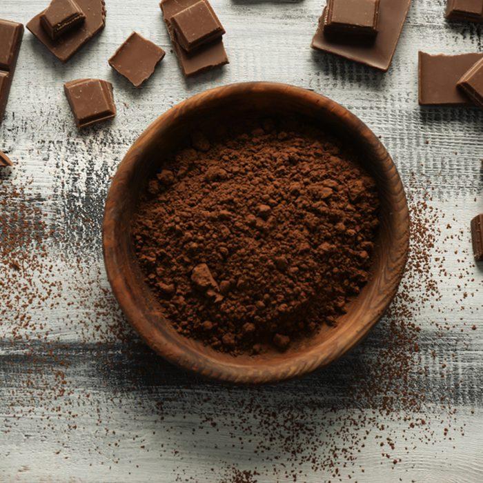 cocoa benefits
