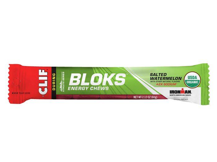 CLIF Bloks