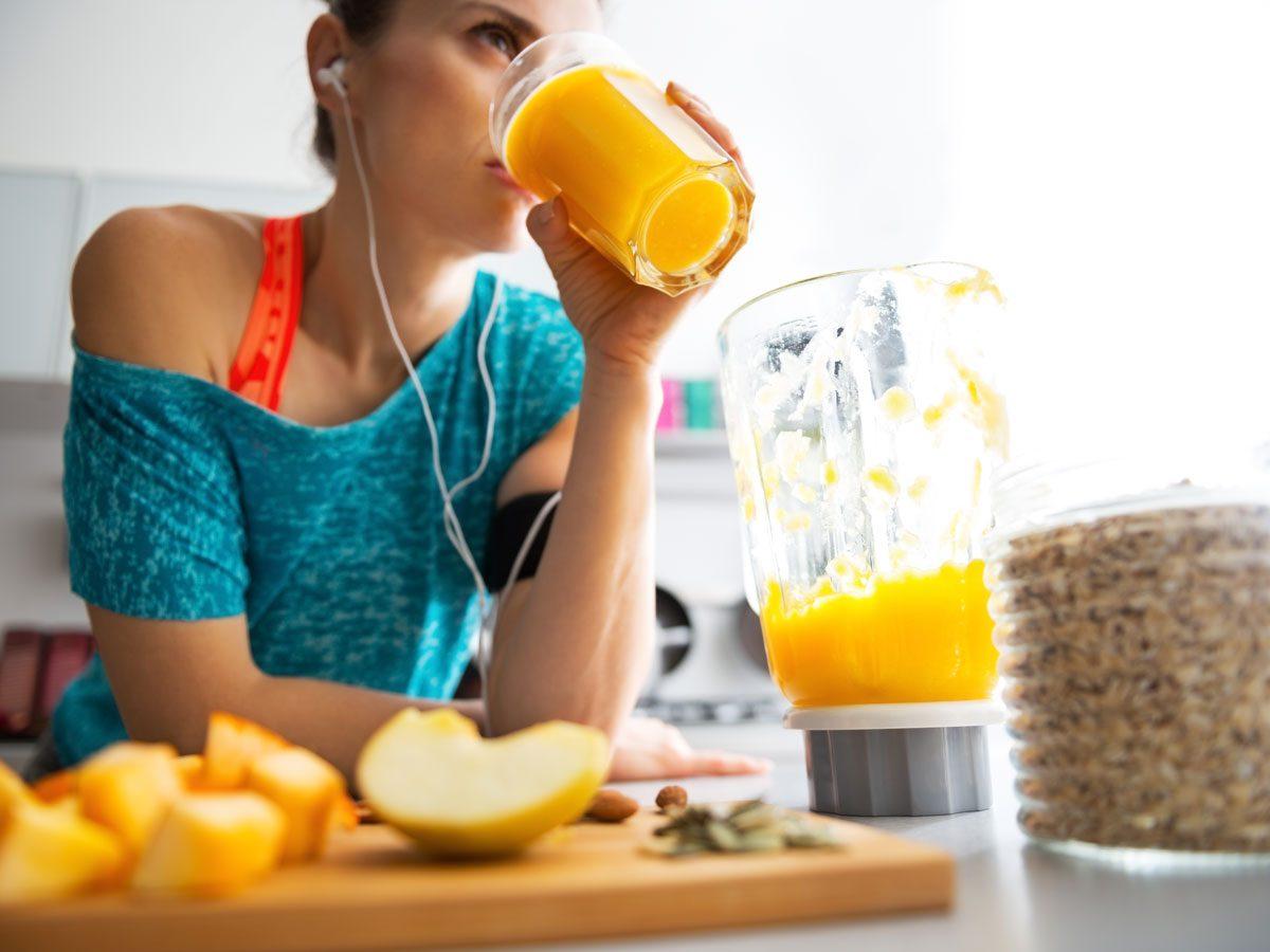 Diet Rule Breakfast