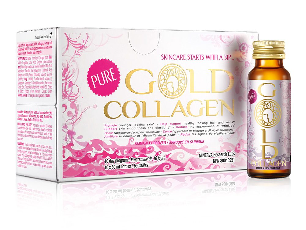 collagen supplements | Gold collagen