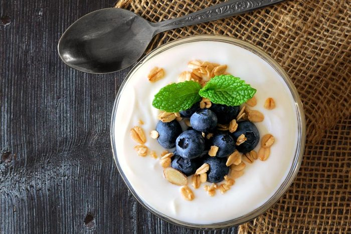 foods nutritionists won't eat