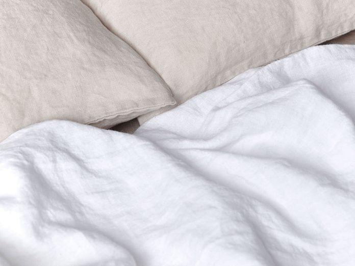 sleep products linen sheets