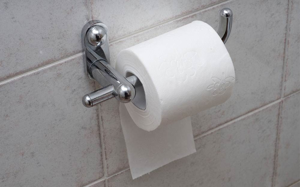cause hemorrhoids | toilet paper