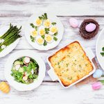 30 Easter Recipes That Are Actually Healthy