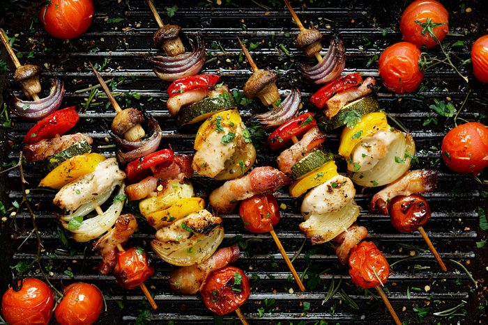 grilling mistakes