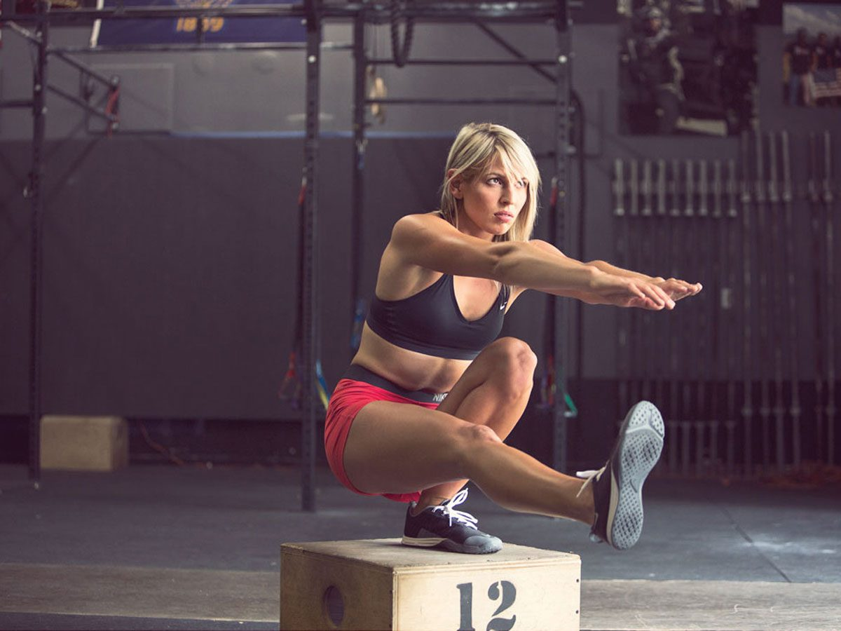 fitness obstacles