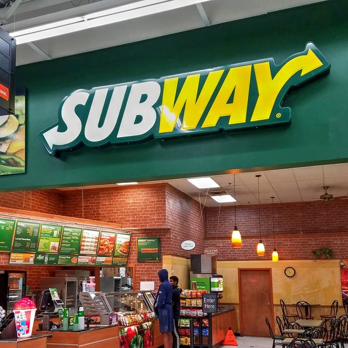 healthy fast food places