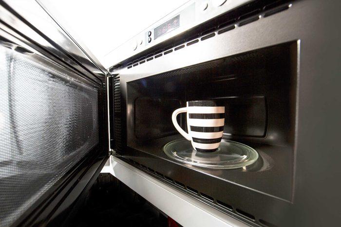 microwave mistakes