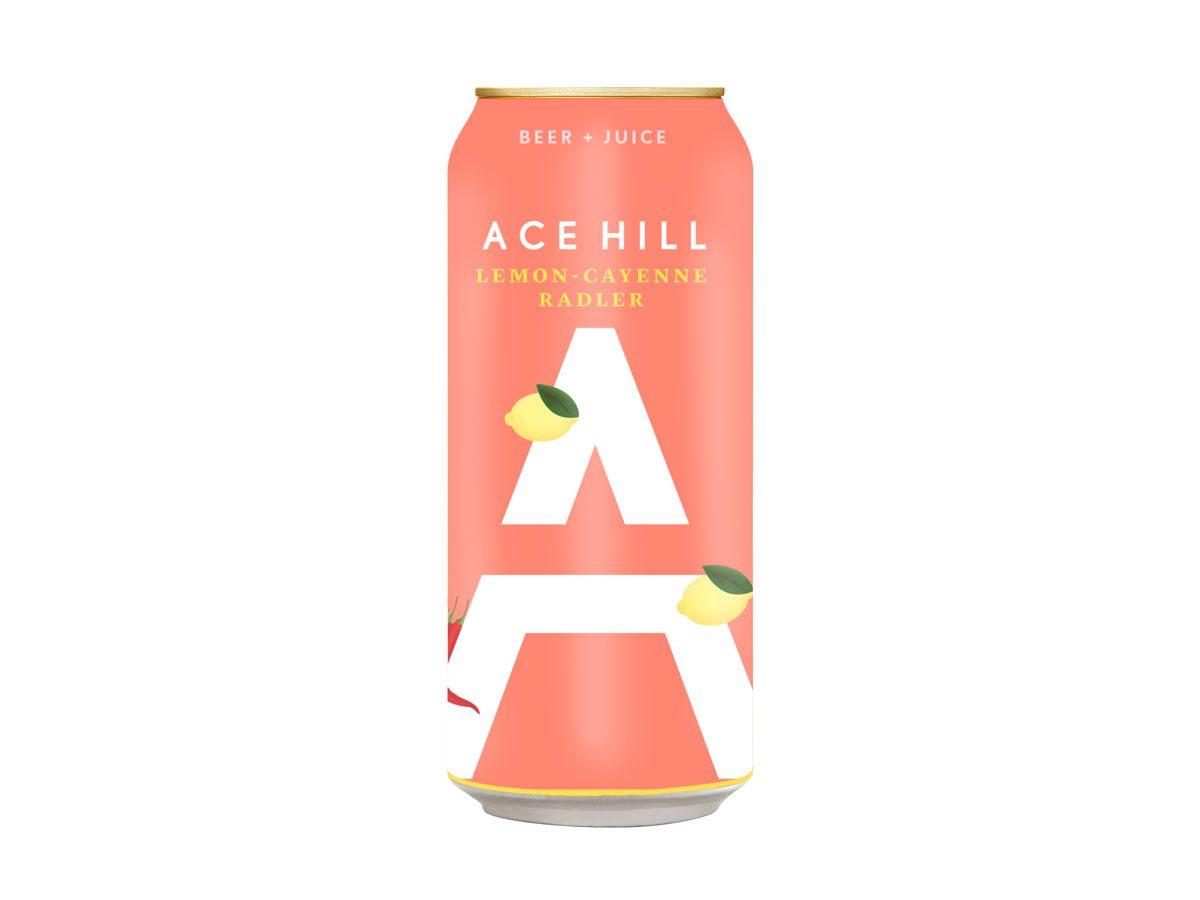 Ace Hill | summer drinks