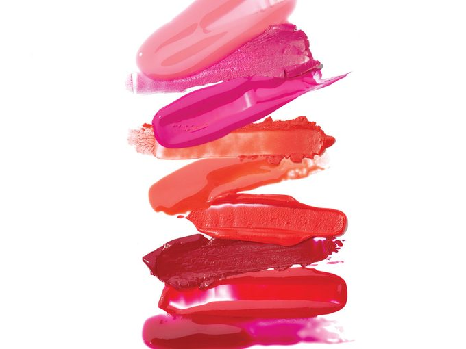 bold makeup for summer
