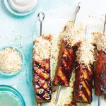 A Kebab Recipe Worth Adding to Your BBQ Menu