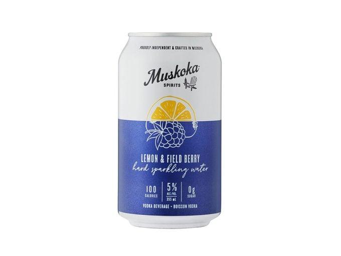 Muskoka Brewery | summer drinks