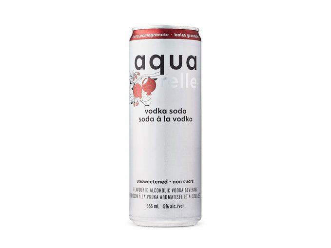 Aquarelle | summer drinks