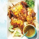 Brazilian Barbecue Chicken Recipe (Plus How to Properly Butterfly a Chicken)
