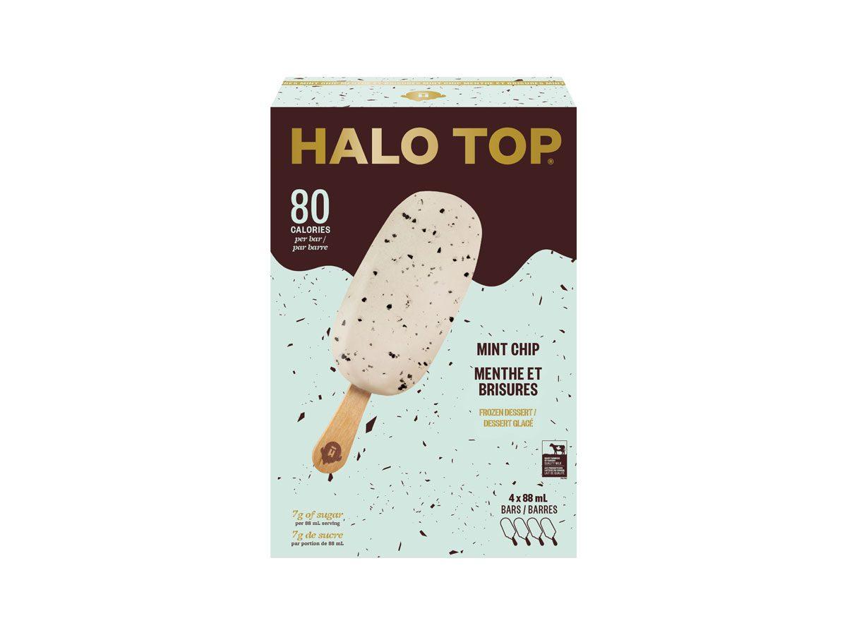 health ice cream