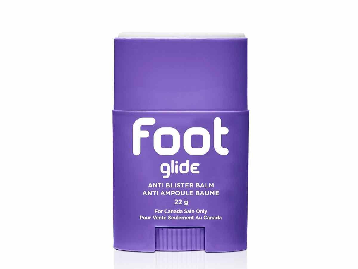 summer foot problems