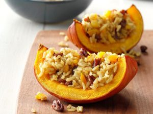 Novice Cook? This Baked Pumpkin Recipe Is Impossible to Mess Up
