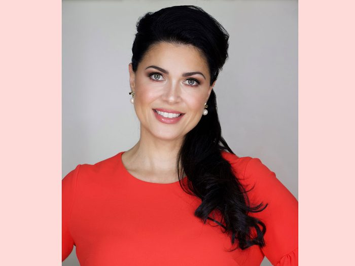 Sandra Elia
