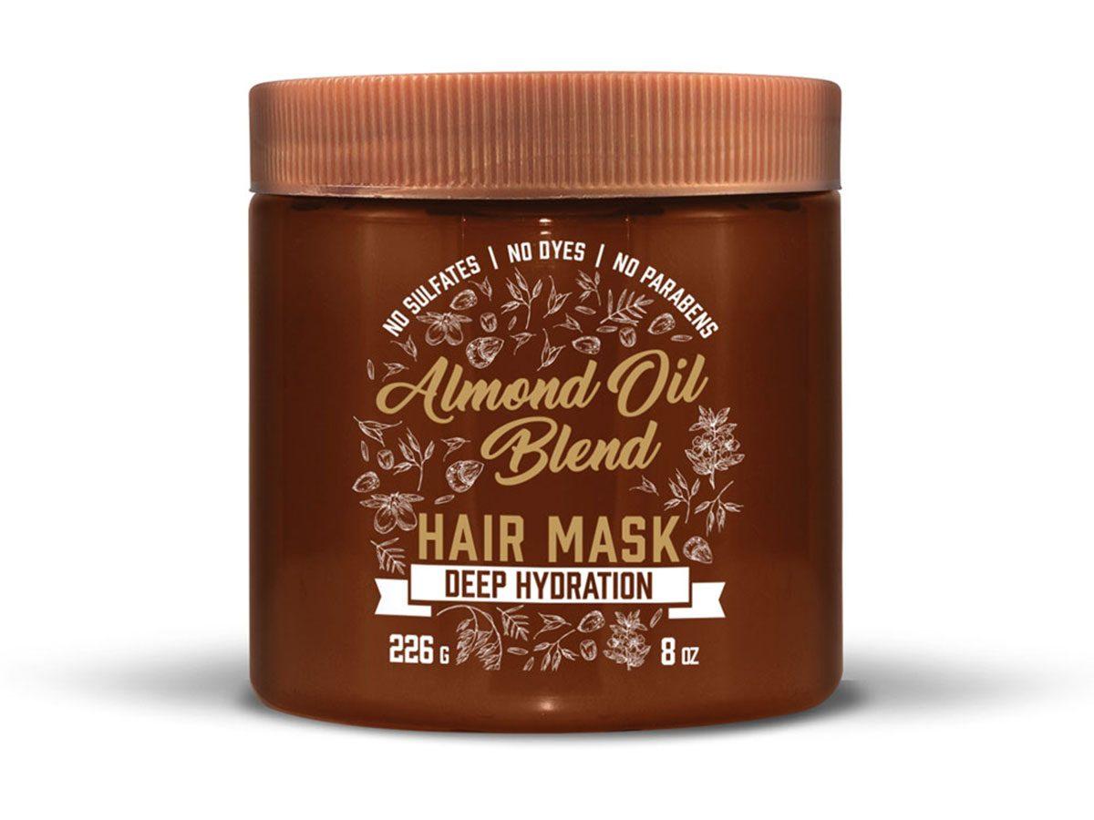 hair mask deep hydration