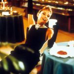 "What You Didn't Know About Audrey Hepburn's ""Breakfast at Tiffany's"" Dress"