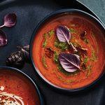Vegan BLT, But Make It a Soup