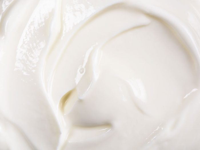home remedies for yeast infections - yogurt