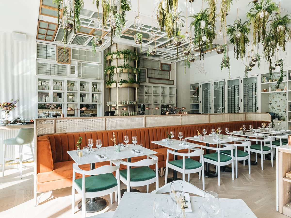 lov restaurant toronto