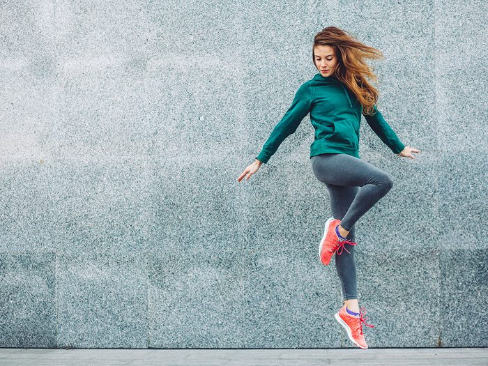 music can improve workout performance