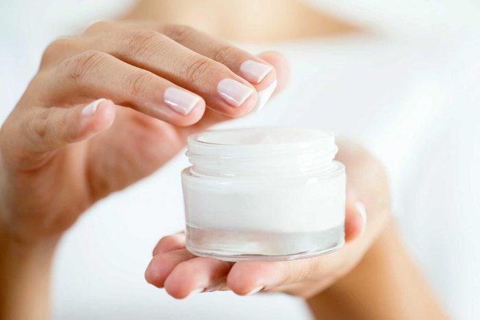 worst skin care advice moisturizer