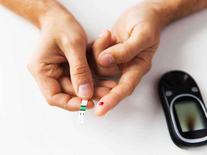 genetics - diabetes