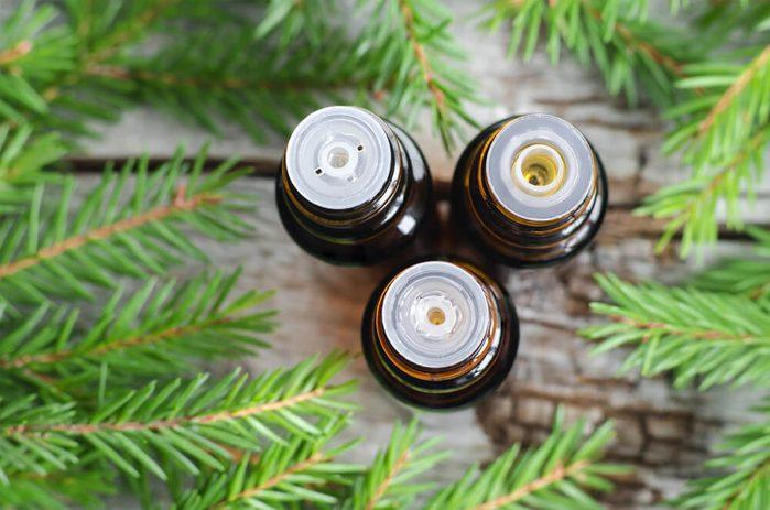 motion sickness cure aromatherapy