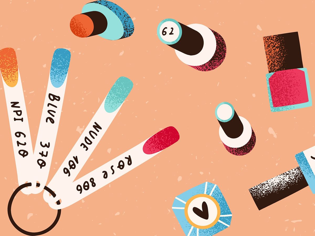 is a gel manicure safe too often