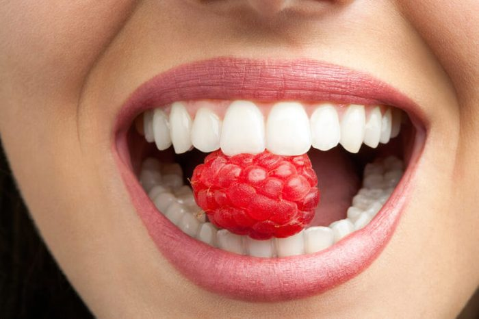 orthodontist secrets eat with invisalign