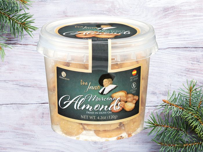 whole foods easy holiday entertaining nuts