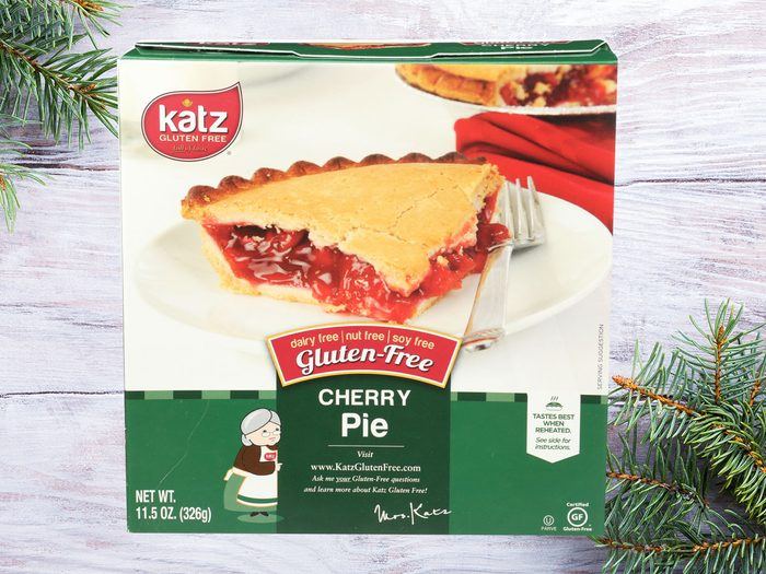 whole foods easy holiday entertaining cherry pie