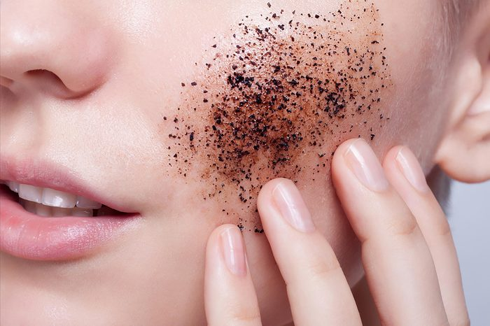 Skin care—exfoliation. | These skin care ingredients can cause breakouts.
