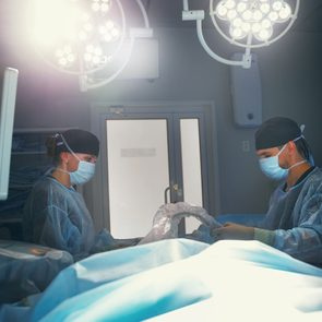 Secrets Surgeons Won't Tell You