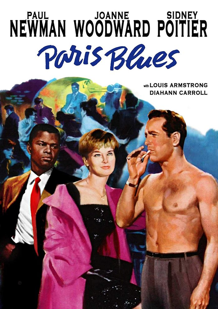 paris blues