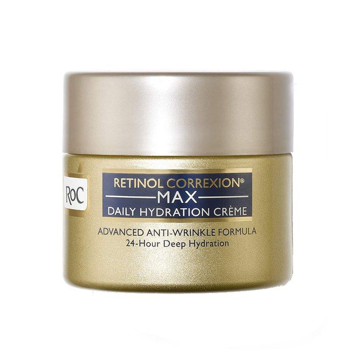 roc retinol correxion max daily hydration