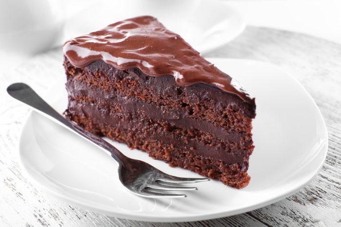 Healthy Chocolate Recipes   Chocolate Cake